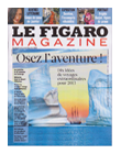 Figaro Magazine - Janvier 2013