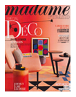 Madame Figaro - Octobre 2012