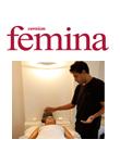 Version Femina - 18 mars 2014
